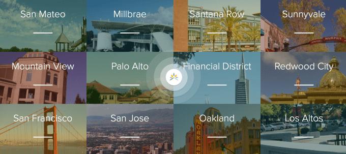 HomeSuite locations