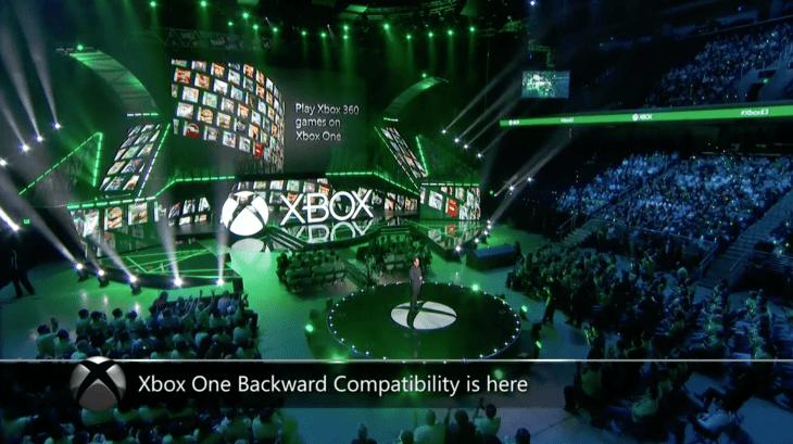 Xbox One To Gain Xbox 360 Backwards Compatibility | TechCrunch