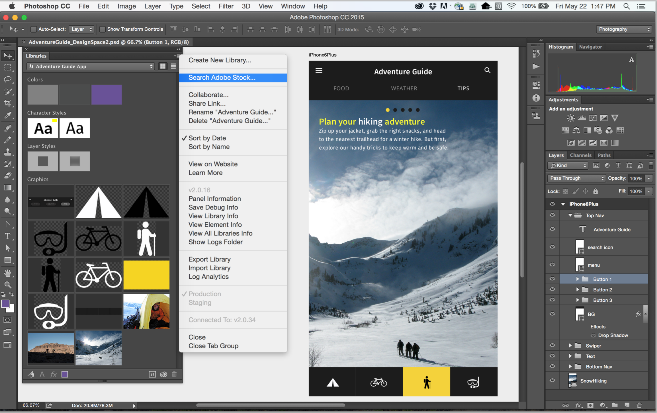 Adobe Updates Creative Cloud With Dehaze Tool For Photoshop and