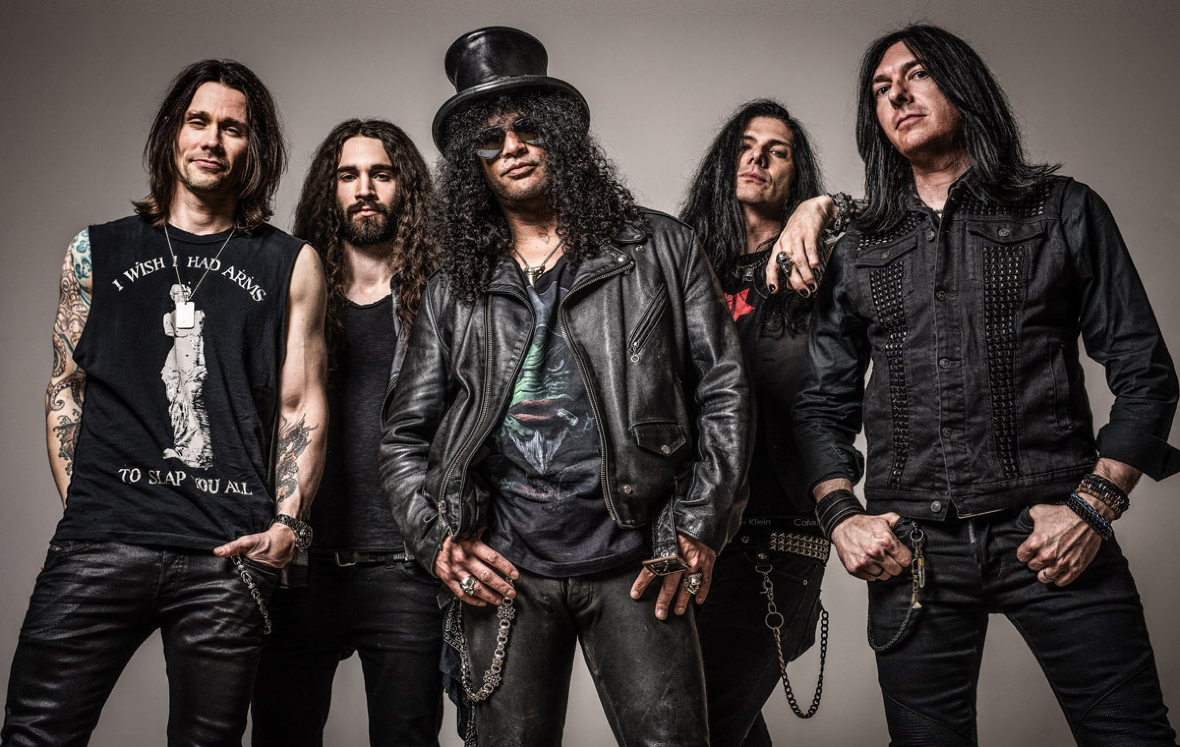 Guns N Roses Wallpapers Music Hq Guns N Roses Pictures: A Conversation With Slash About Music Streaming In A