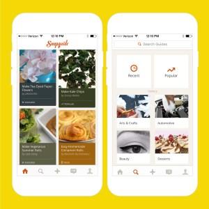 snapguide-app-mobile