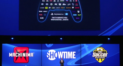 PlayStation Vue expands its lineup with 200 more local