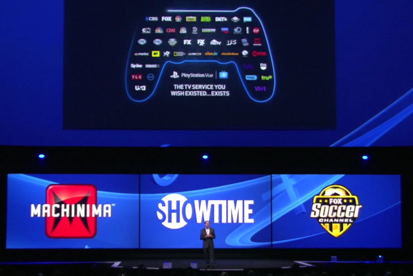 Playstation Vue expands its lineup with 200 more local channels