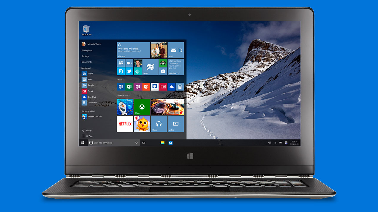Here's How Microsoft Will Release Windows 10 | TechCrunch