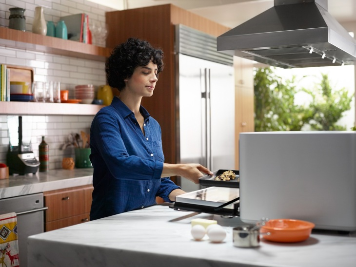 June A Countertop Smart Oven Launches