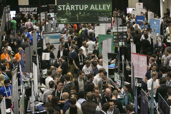 Apply today to be a TC Top Pick at Disrupt SF 2020 thumbnail