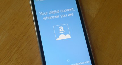 Amazon Debuts Dedicated Mobile Apps For Its Dropbox Competitor