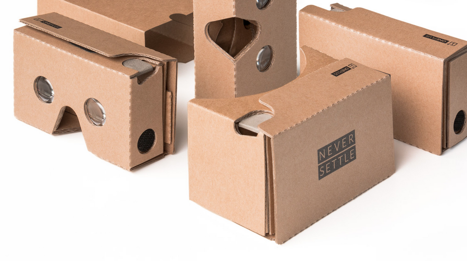 can you make money with google cardboard vr apps