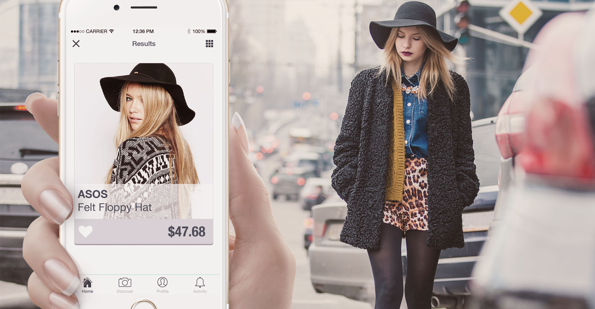 3ebe0c10d327 Craves  Visual Shopping App Helps You Find Clothes You Love Just By  Snapping Photos