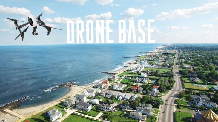 """UAVbnb"""" DroneBase Is DJI And Accel's First SkyFund"""