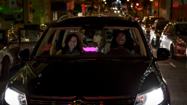Lyft Car Rental Prices