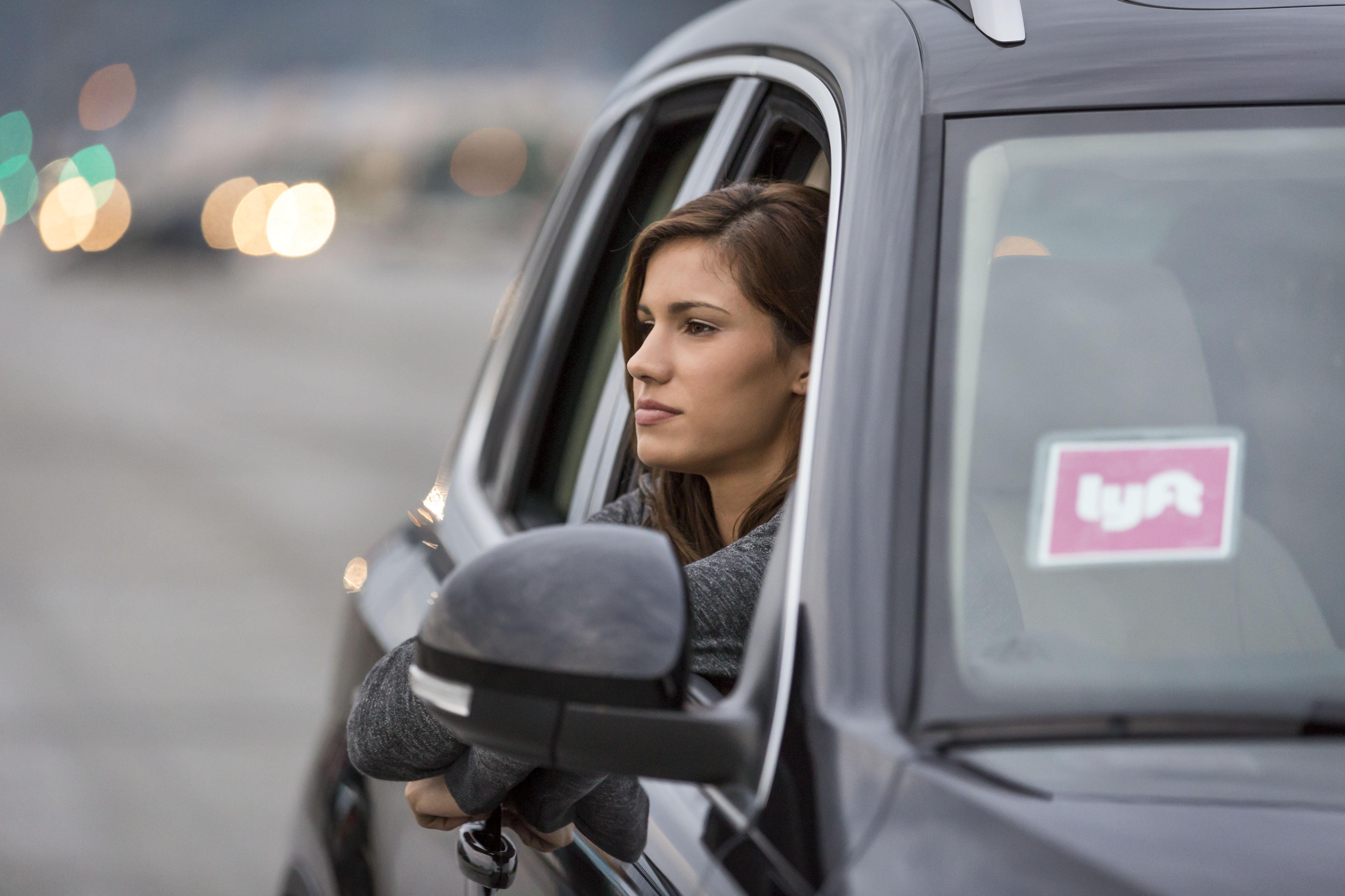 Lyft, Now Worth $5 5 Billion, Hops Into The Autonomous Car