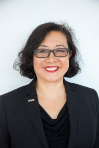 Minerva Tantoco Headshot