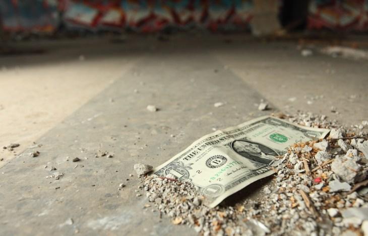 moneydust
