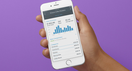 Square Launches Dashboard App For iOS So Businesses Can Track Sales