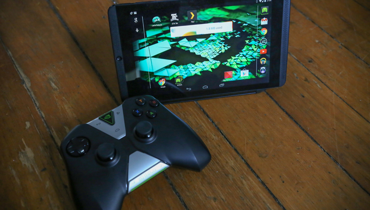 Nvidia Issues Recall For Shield Tablets After Overheating ...