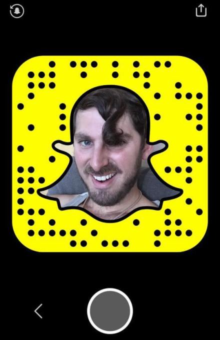 Follow me at JoshConstine to learn Snapchat tricks and see life in Silicon Valley
