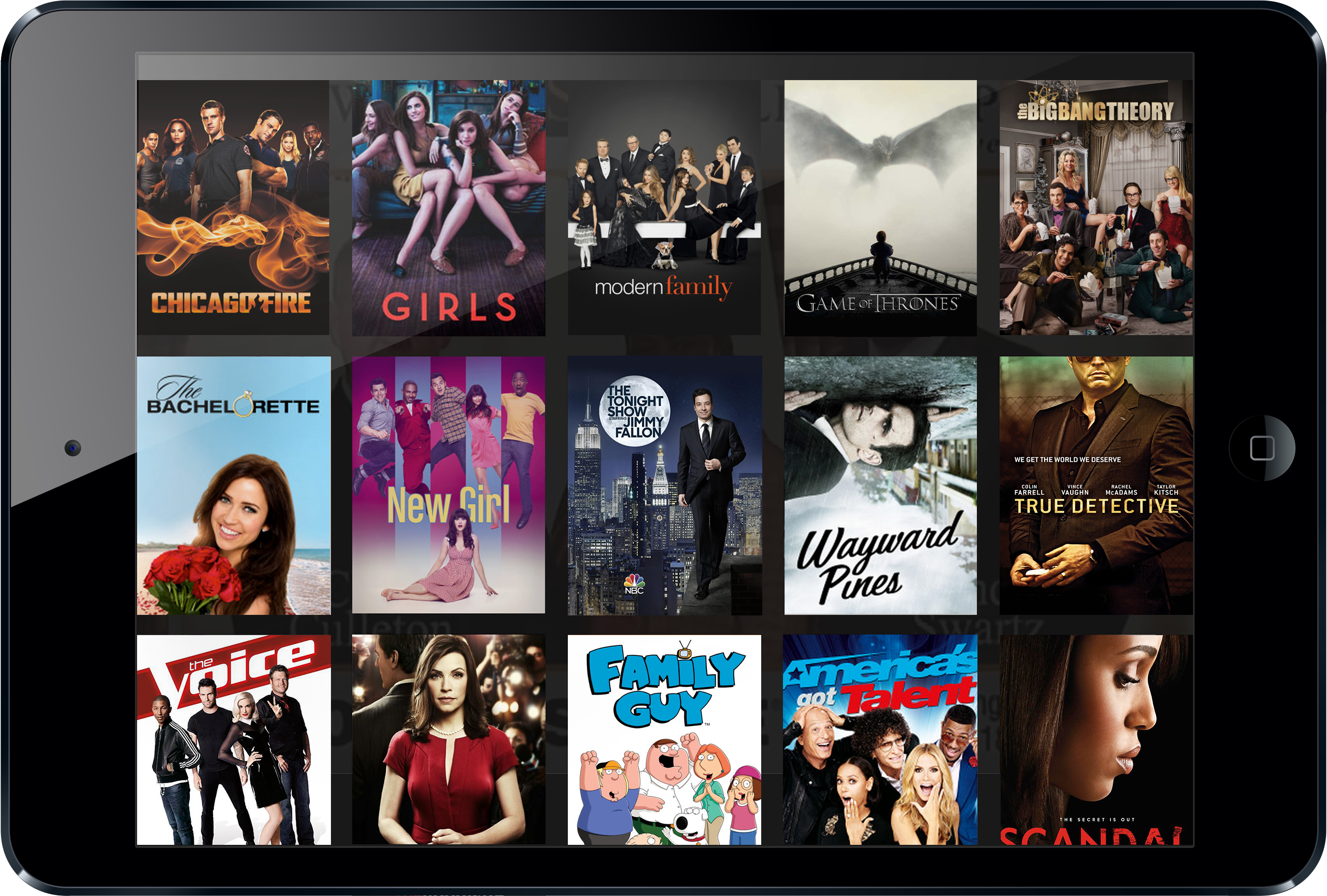 Comcast Debuts Stream A Cable Tv Like Streaming Service