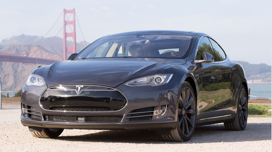 Tesla updates user interface, web browser in older Model S and Model X vehicles