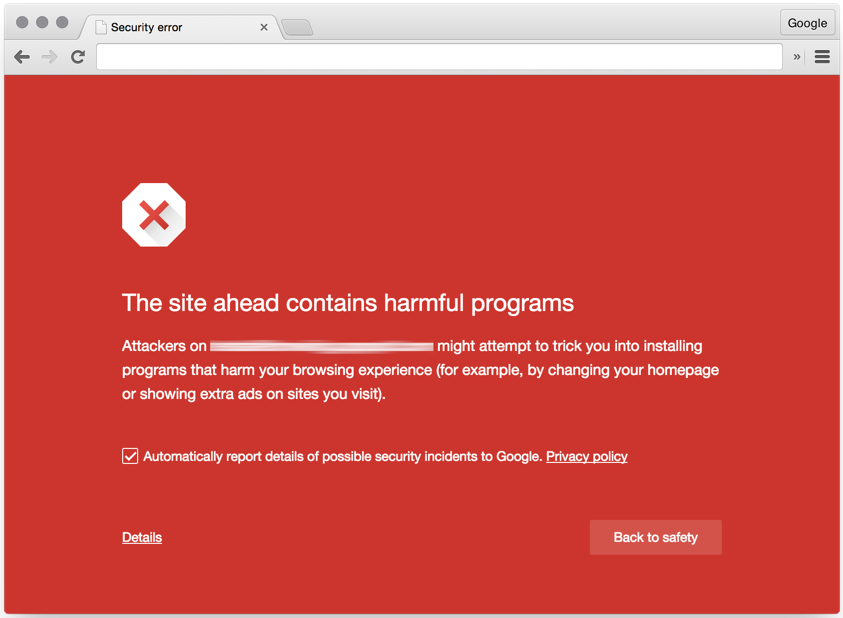Chrome Will Soon Show More Safe Browsing Malware