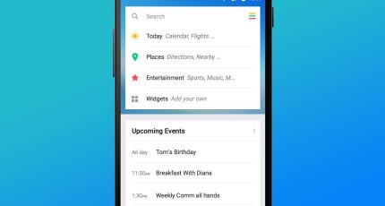 Smart Android Launcher Yahoo Aviate Gets Overhauled, Accused Of