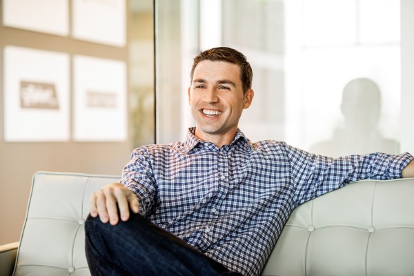 VC Brian O'Malley jumps from Accel to Forerunner Ventures brian omalley headshot