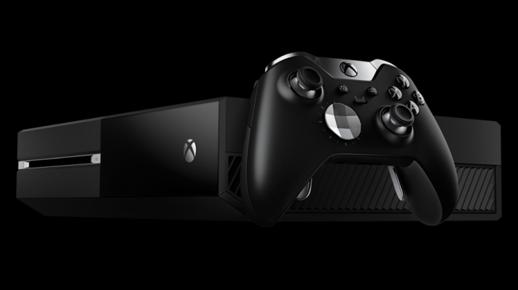 New Xbox One Bundle Comes With 1TB Hybrid Drive, New Elite