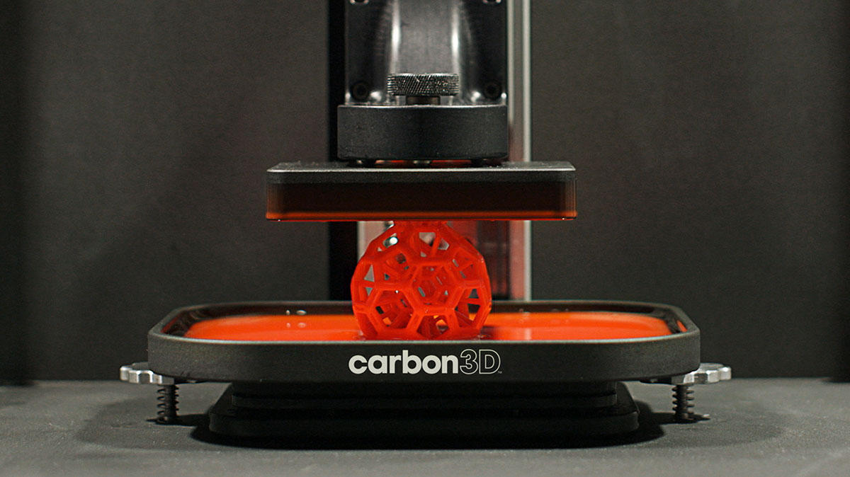 Carbon Printer