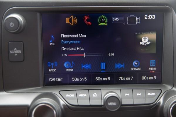 Siri Drives Apple CarPlay (Review) | TechCrunch