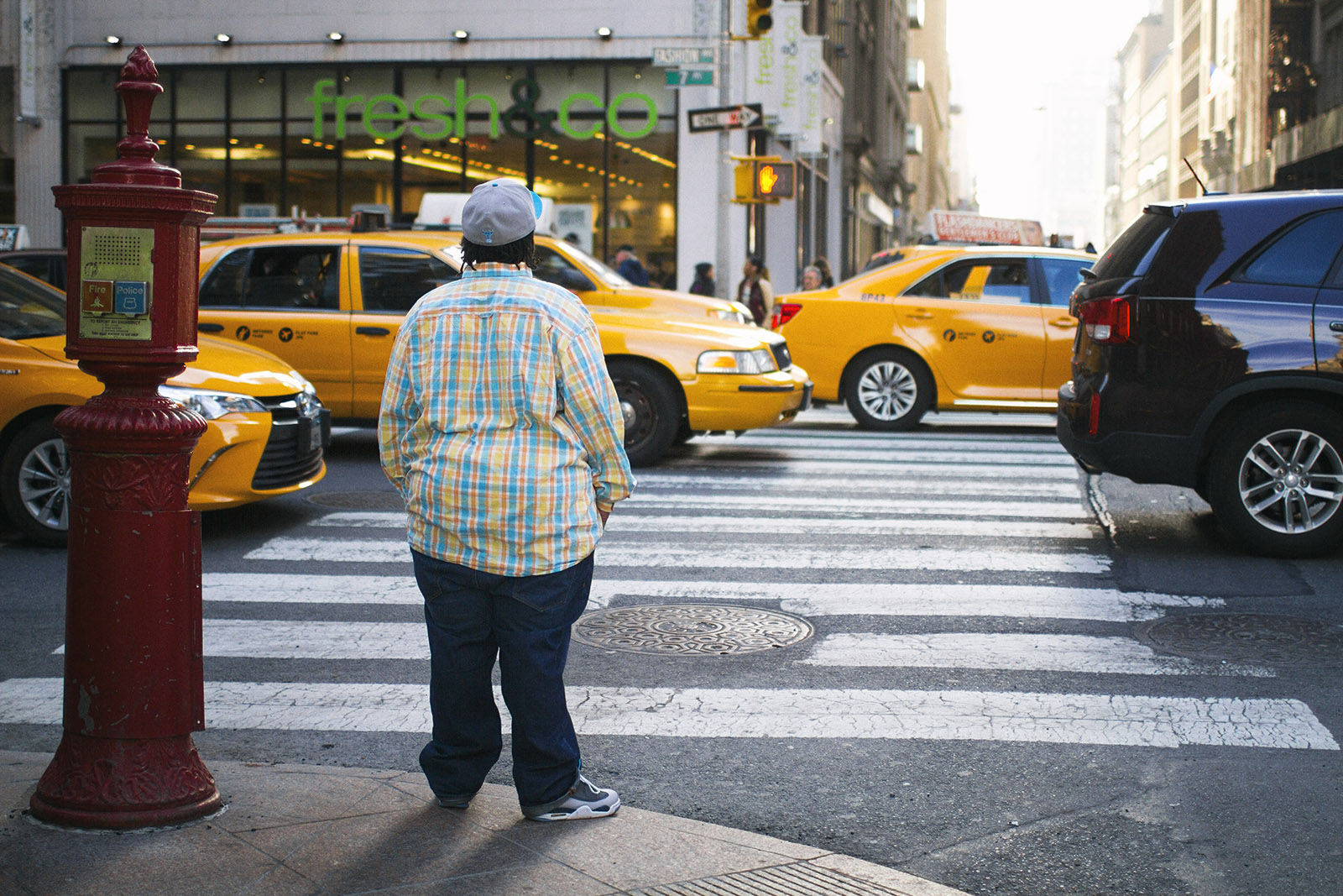 NYC Taxis are still giving twice as many rides as Uber