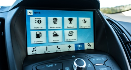 Android Auto | TechCrunch