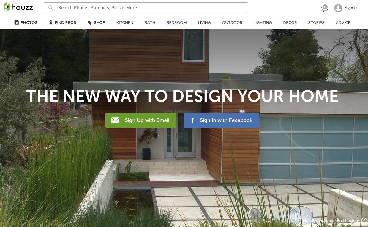 Beau The Company Today Announced That It Has Acquired GardenWeb, A Garden And  Home Community Site, ...