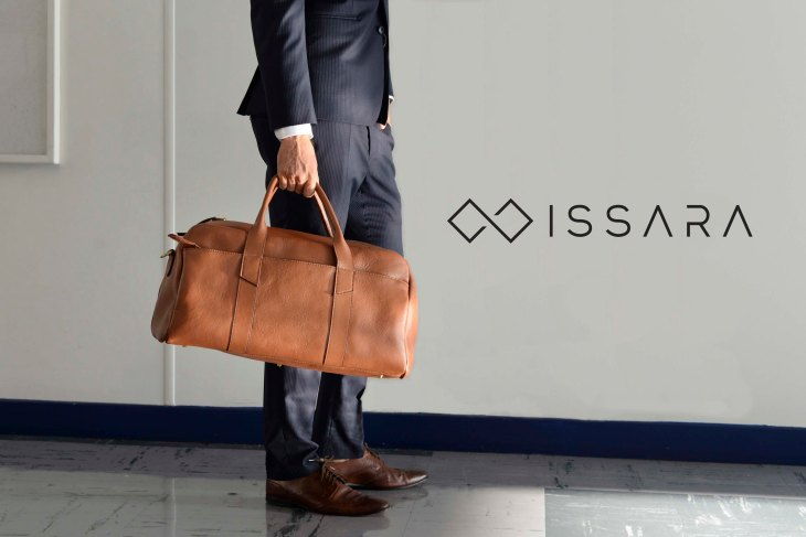 Issara Is Everlane For Leather Goods | TechCrunch