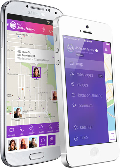 """Life360 Acquires Chronos To Add """"Quantified Self"""" Tracking To Its"""