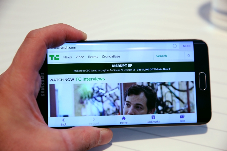 Samsung Preps Apple News Rival In Europe, Inks Axel Springer