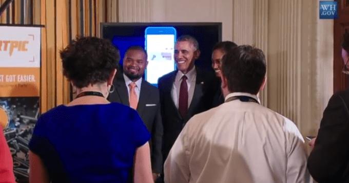 Screengrab via Whitehouse.gov.