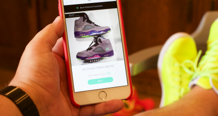 280016f162ad GOAT Lets You Cop Kicks Without Getting Jacked