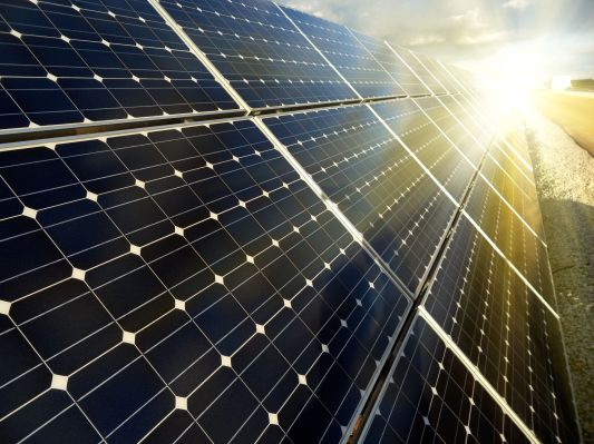 Leading Edge Equipment has a technology to improve solar manufacturing and $7.6 million to go to market