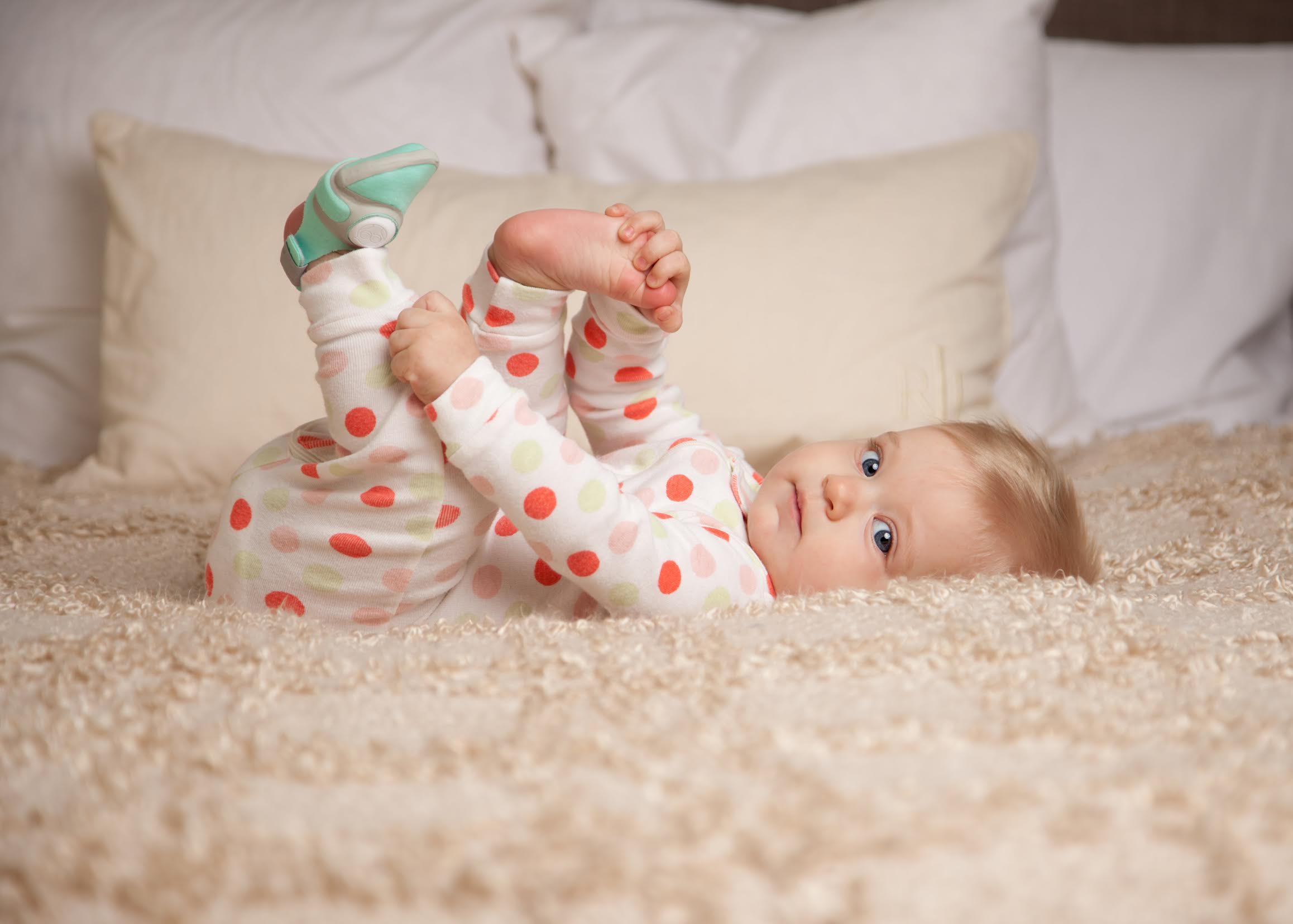 Owlet The Smart Baby Bootie Raises $7 Million Series A