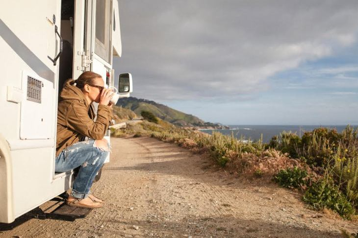 RV Rental Marketplace Outdoorsy Provides The Impermanence