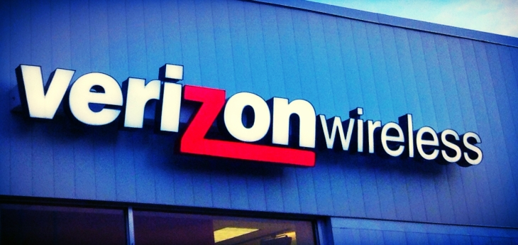 Verizon Kills Off Subsidies And Contracts, Simplifies Data