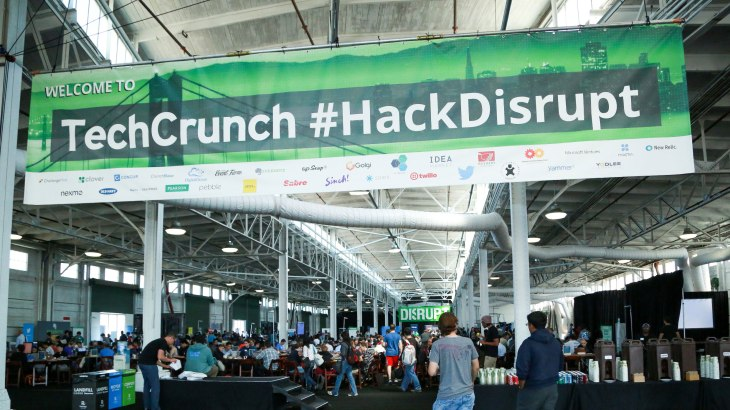 What The Hack? API Workshop Schedules And Judges Announced