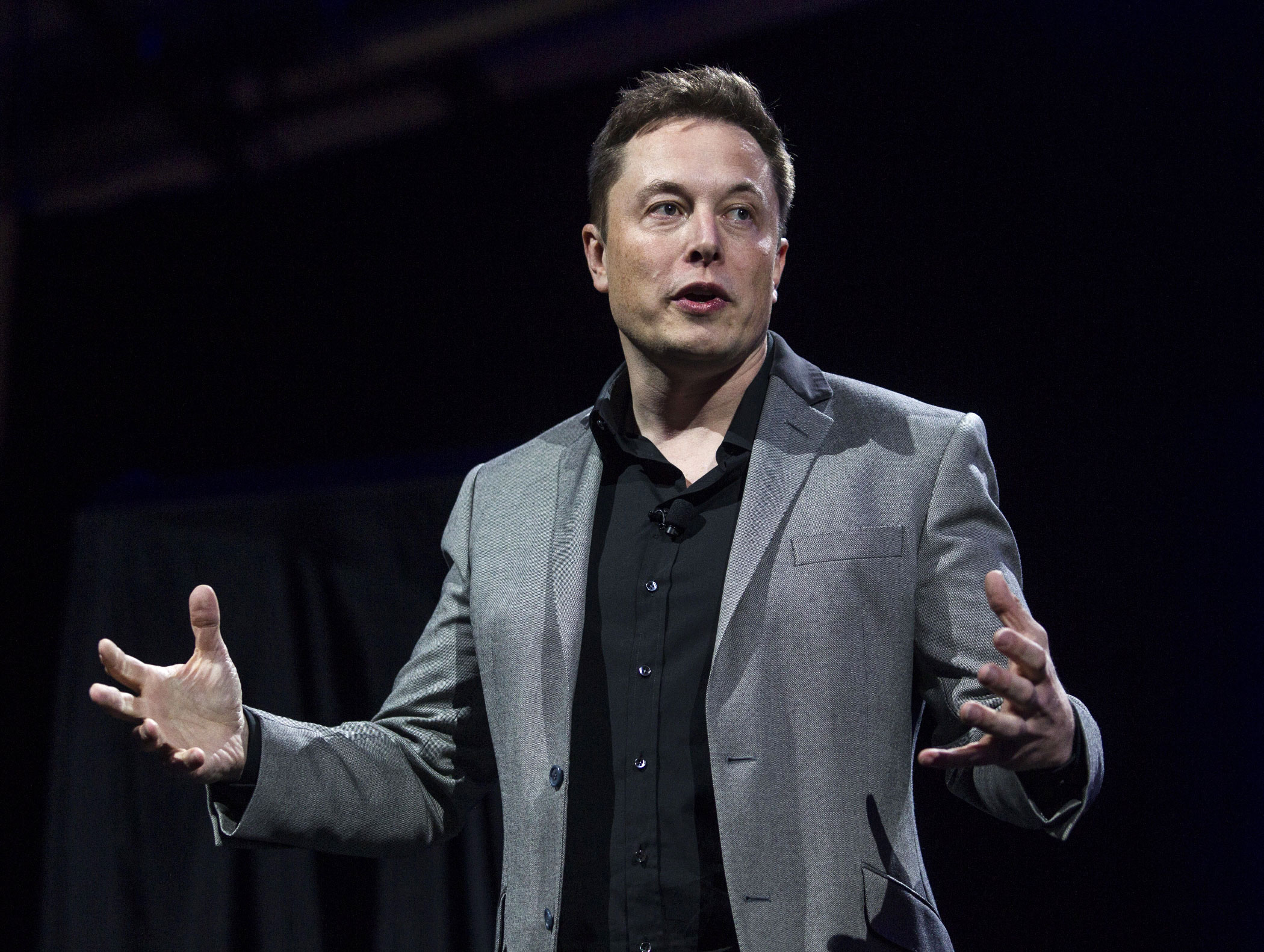 Mobileye Share Price >> Tesla stock surges as Elon Musk teases 'product ...
