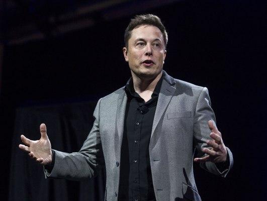 Elon Musk hits back: James Murdoch is not the lead candidate for Tesla chairman spot 29e34dc3f07d41ada786b8dc26480d68