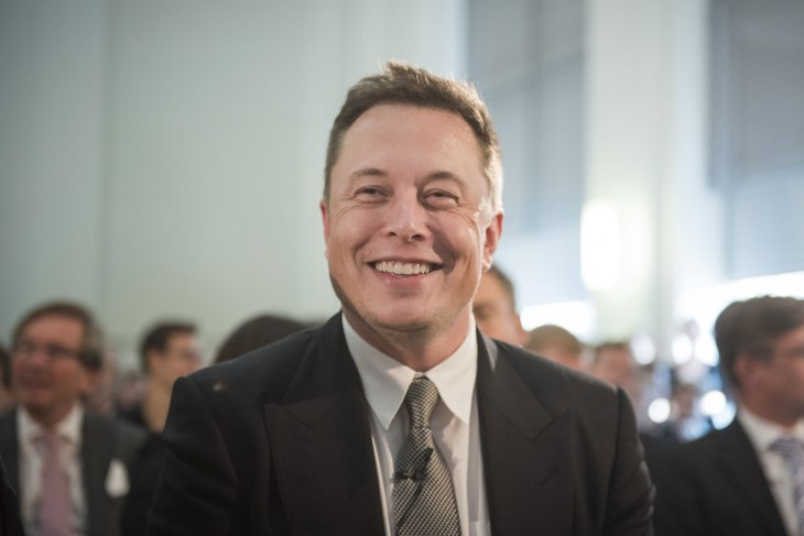 elon musk deletes own spacex and tesla facebook pages after