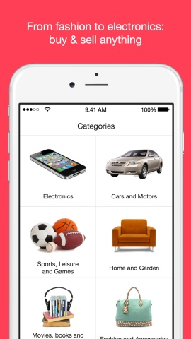 Mobile App Letgo Raises $100 Million From Naspers To Take Over
