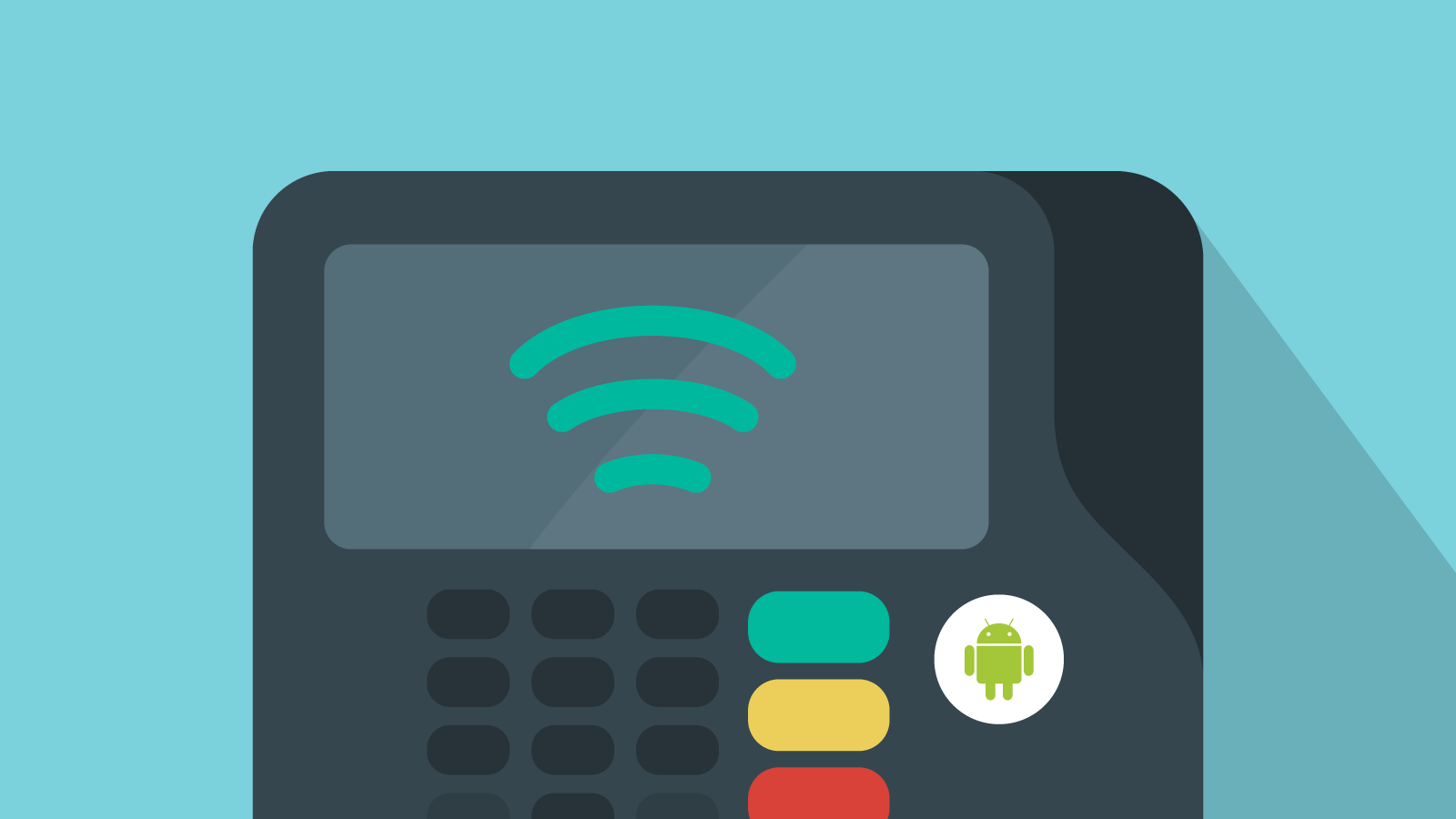 Android Pay, Google's Apple Pay Rival, Arrives Today