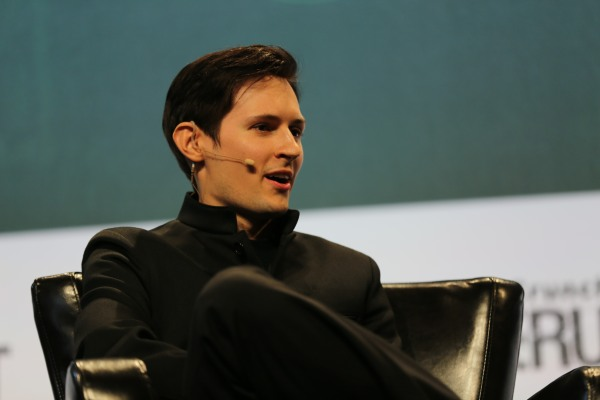 Butcher pavel durov 5