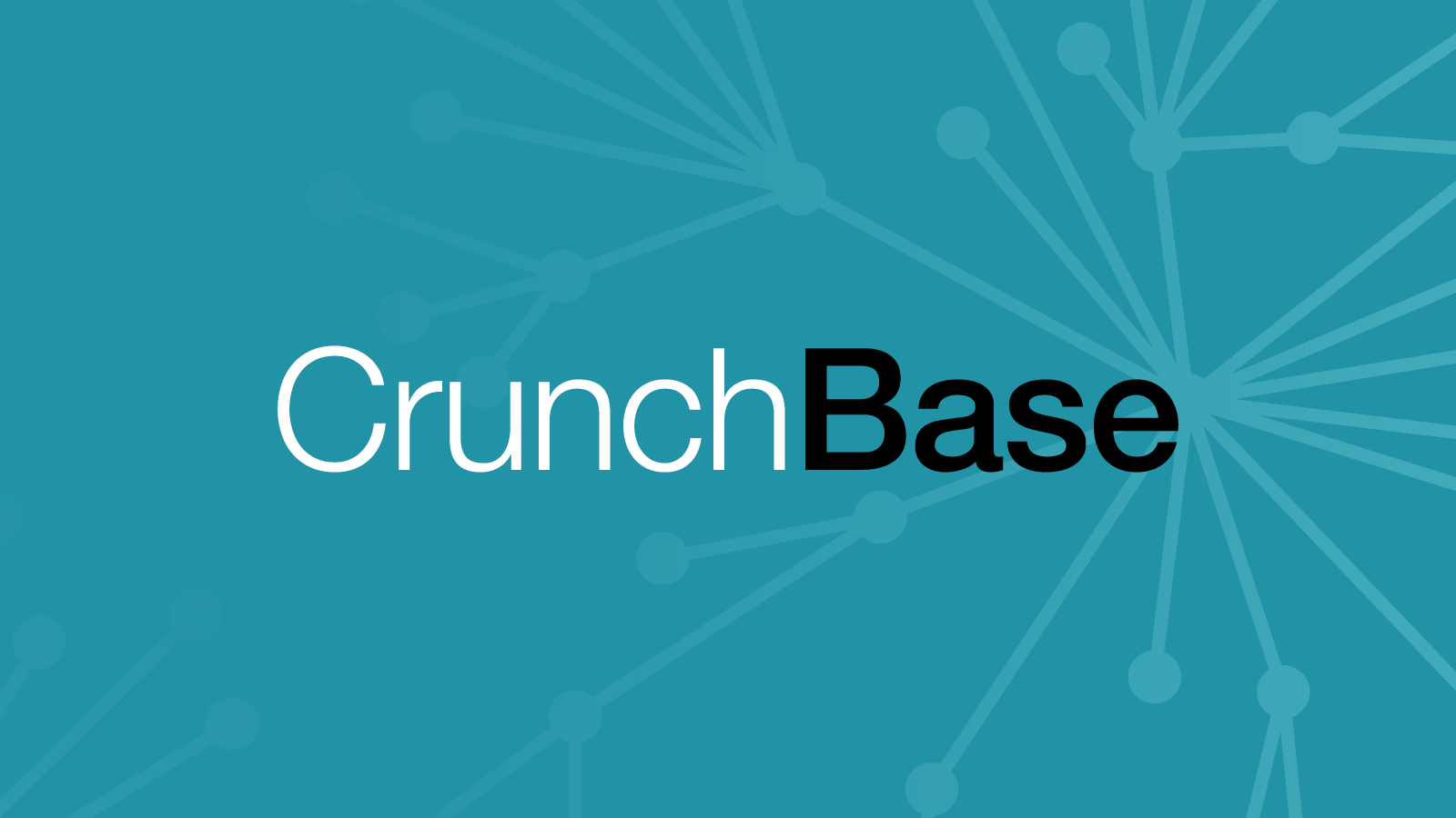 About Crunchbase | Crunchbase