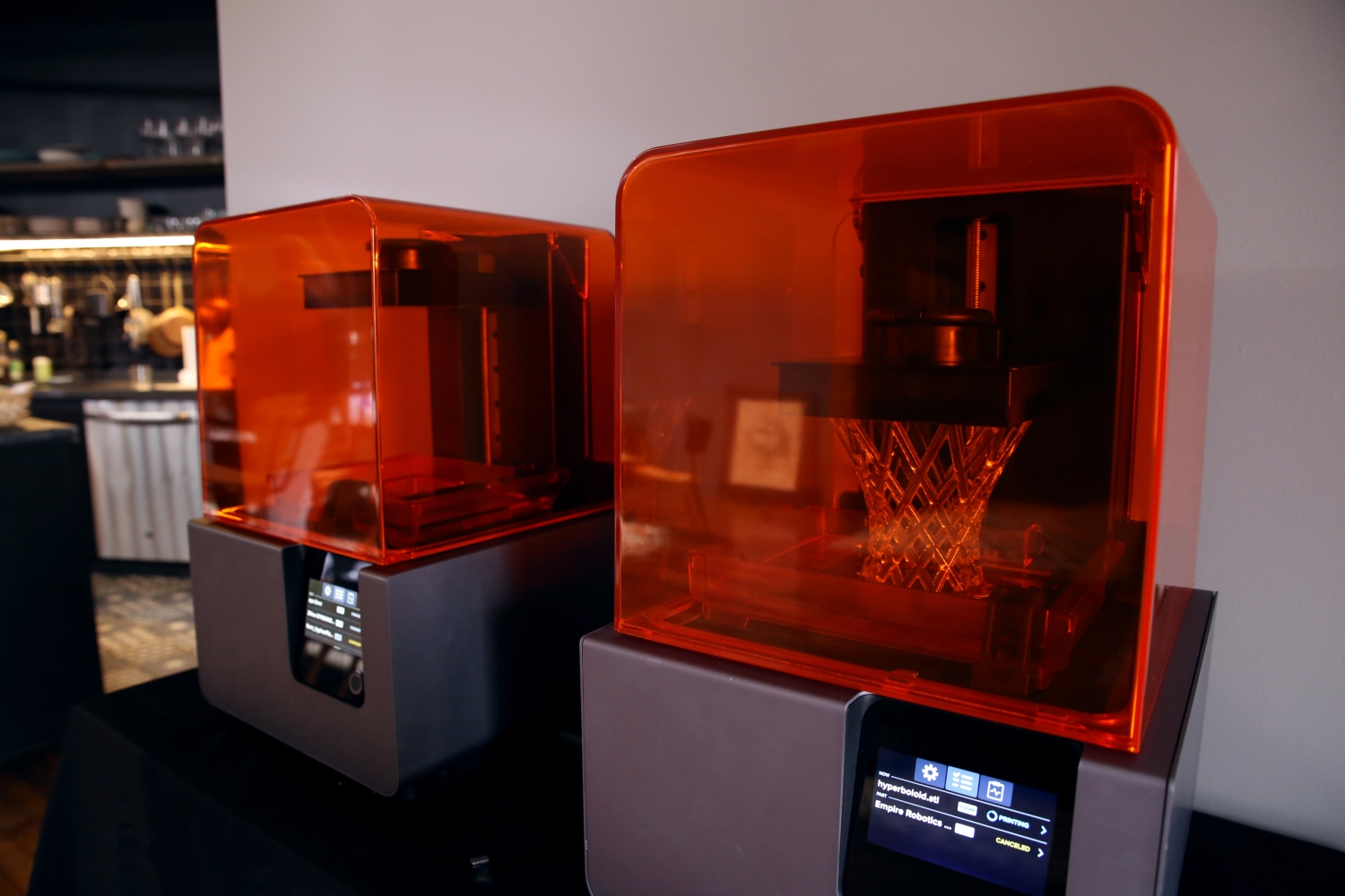Hands-On With The New Formlabs Form 2 3D Printer | TechCrunch